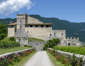 Castel Noarna Viale