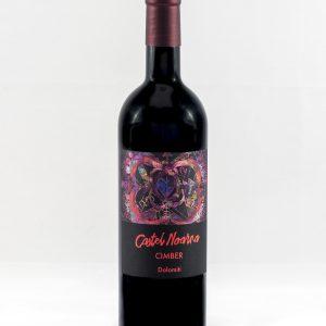 Cimber Lagrein BIO € 12,00 – Confezione da 6 bottiglie 0,75l