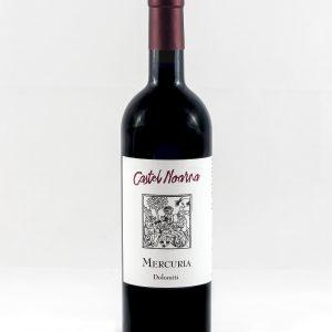 Mercuria  € 17,00 – 6 bottiglie 0,75l