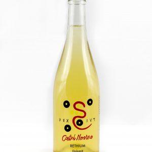 Rethium Vino Frizzante bio € 18,00 – 6 bottiglie 0,75l
