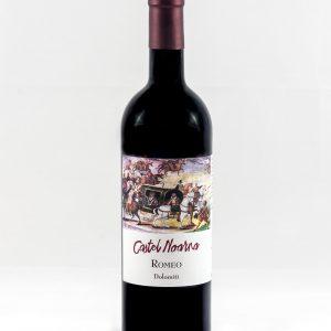 Romeo € 22,00 – Confezione da 6 bottiglie 0,75l