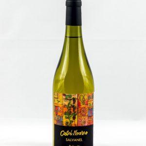 Salvanel Chardonnay € 14,00 – Confezione da 6 bottiglie 0,75l